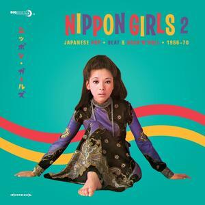 Nippon Girls vol.2 - Vinile LP
