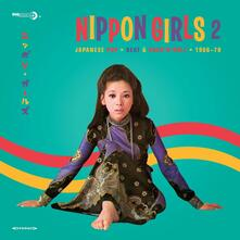 Nippon Girls vol.2 - Vinile LP