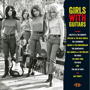 Vinile Girls with Guitars
