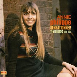 Vinile Sensationnel! Ye-Ye bonbons 1965-1968 Annie Philippe