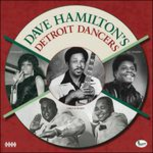 Vinile Dave Hamilton's Detroit Dancers