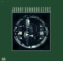 Gears - Vinile LP di John Hammond