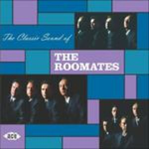 CD Classic Sound of di Roomates