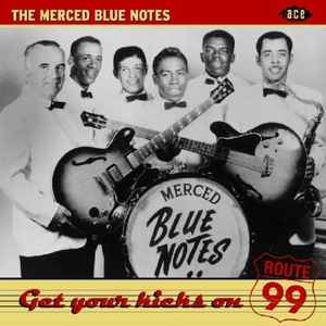 CD Get Your Kicks on Route 99 di Blue Notes