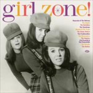 Vinile Girl Zone!
