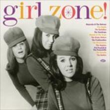 Girl Zone! (HQ) - Vinile LP