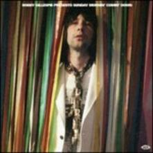 Bobby Gillespie Presents Sunday Mornin' Comin' Down - Vinile LP