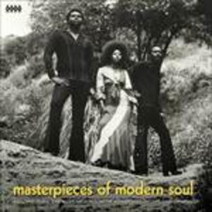 Vinile Masterpieces of Modern Soul