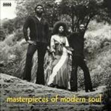 Masterpieces of Modern Soul - Vinile LP
