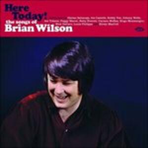 Here Today! The Songs of Brian Wilson - Vinile LP
