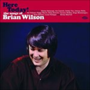 Vinile Here Today! The Songs of Brian Wilson
