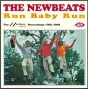 CD Run Baby Run di Newbeats 0