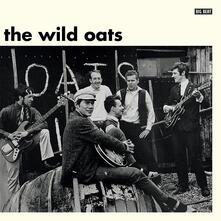 Wild Oats - Vinile 10'' di Wild Oats