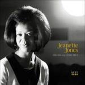 Vinile Dreams All Come True Jeanette Jones