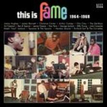 This Is Fame 1964-1968 - Vinile LP