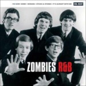 R&b - Vinile 7'' di Zombies
