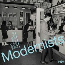 Modernists. Modernism Ssharpest Cuts - Vinile LP