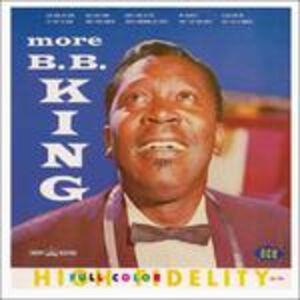 CD More B.B. King di B.B. King 0