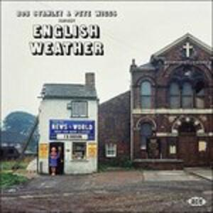 Bob Stanley and Pete Wiggs Present English Weather - Vinile LP