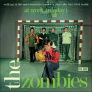 Vinile At Work Zombies