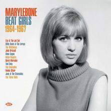Marylebone Beat Girls 1964-1967 - Vinile LP