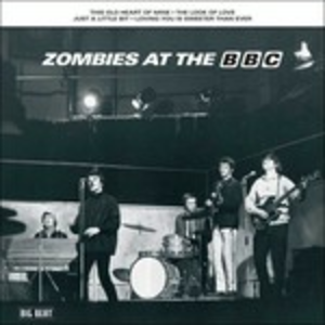 Vinile At the Bbc Zombies