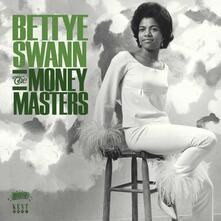 Money Masters - Vinile LP di Bettye Swann