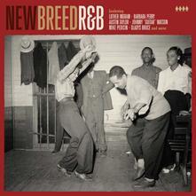New Breed R&B - Vinile LP