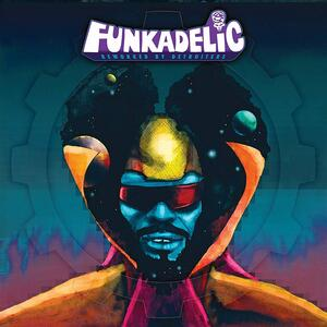 Reworked by Detroiters - Vinile LP di Funkadelic