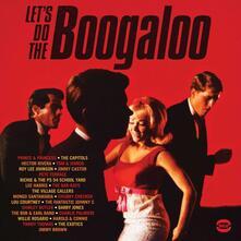 Let's Do the Boogaloo - Vinile LP