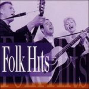CD Folk Hits