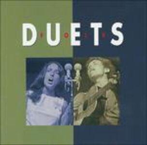 CD Folk Duets  0