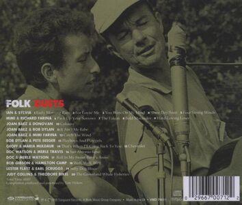 CD Folk Duets  1