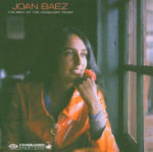 CD Best of Vanguard Years di Joan Baez