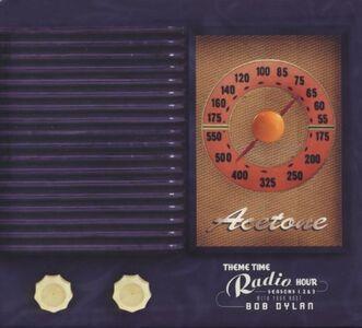 CD Theme Time Radio Hour Slipcase