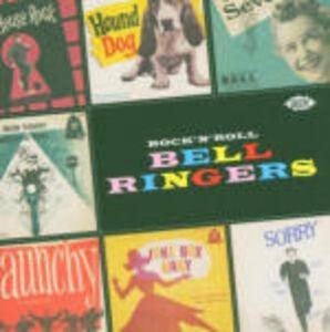CD Rock'n'Roll Bell Ringers