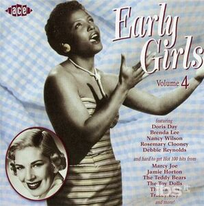 CD Early Girls vol.4