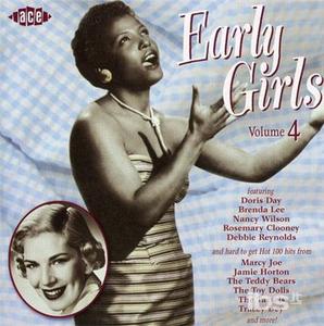 CD Early Girls vol.4