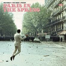 Bob Stanley and Pete Wiggs Present Paris in the Spring - Vinile LP
