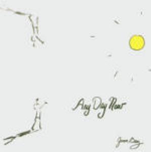 CD Any Day Now di Joan Baez