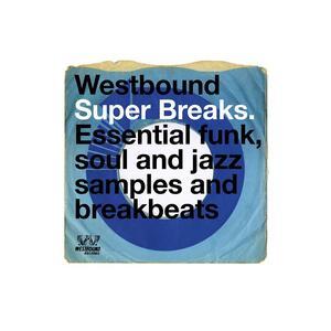 Westbound Super Breaks - Vinile LP