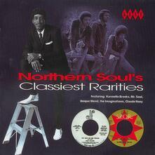 Northern Soul Classiest Rarities - Vinile LP