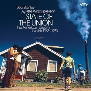Bob Stanley & Pete Wiggs Present English Weather - Vinile LP