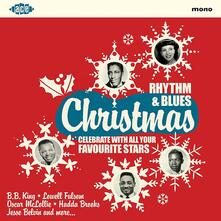 Rhythm & Blues Christmas - Vinile LP