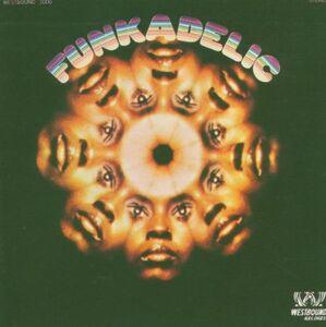 CD Funkadelic di Funkadelic 0
