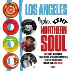 Los Angeles Modern & Kent Northern Soul - Vinile LP