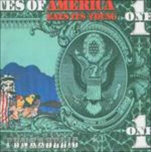 Foto Cover di America Eats Its Young, CD di Funkadelic, prodotto da Westbound 0