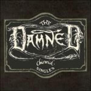 Chiswick Singles - Vinile 7'' di Damned
