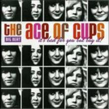 It's Bad for You but Buy it! - Vinile LP di Ace of Cups