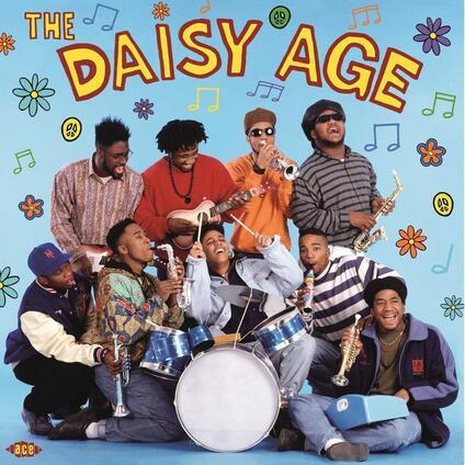 Daisy Age - Vinile LP
